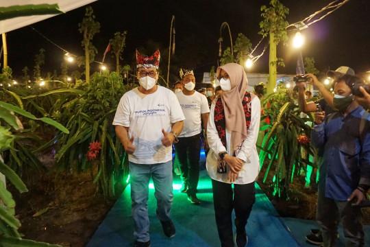 Pupuk Indonesia dukung regenerasi petani di Hari Tani