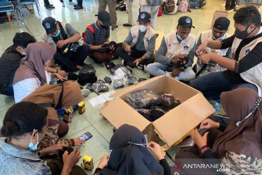 BNPB ajak warga Papua pakai masker sukseskan PON XX