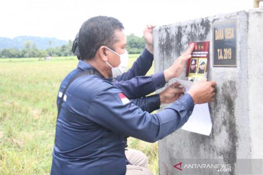 Satgas Madago Raya sebarkan foto empat DPO MIT ke masyarakat