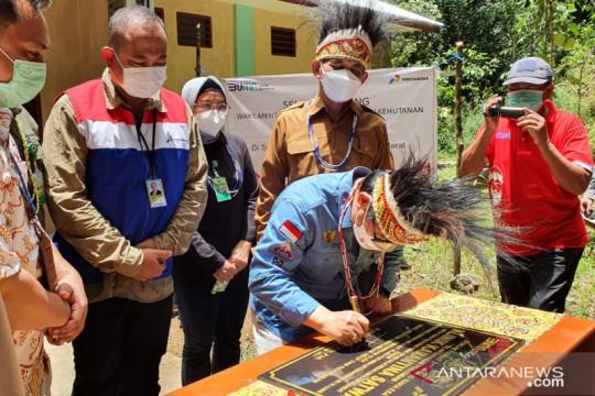 KPI Kasim bangun klinik karantina di Taman Wisata Alam Sorong