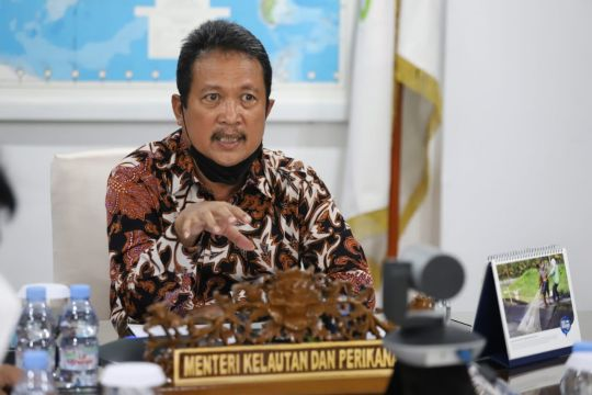 Forum Selatan-Selatan, KKP RI serukan atasi kesenjangan riset kelautan
