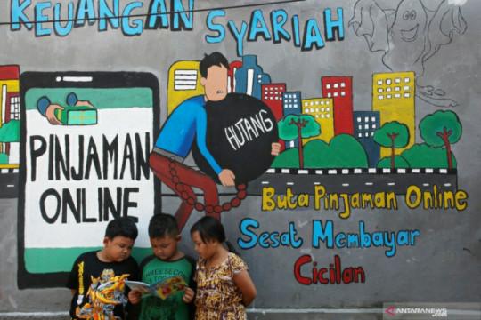 OJK peringatkan warga Sulteng waspadai modus penipuan pinjol ilegal