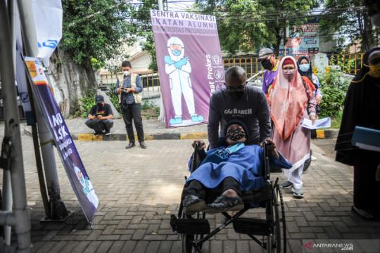 Mendagri: Negara menjamin hak yang sama bagi penyandang disabilitas