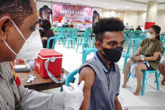 Pakar: Perlu gencarkan 3T di Papua untuk cegah penularan COVID-19