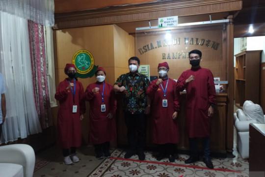 MPR apresiasi program tabungan persalinan warga miskin RSIA Malang