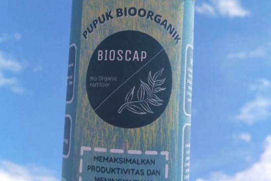 Mahasiswa UB buat pupuk bio organik dari limbah makanan dan ternak