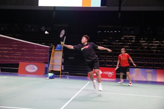 Greysia/Apriyani bawa Indonesia imbang sementara 2-2 atas Kanada