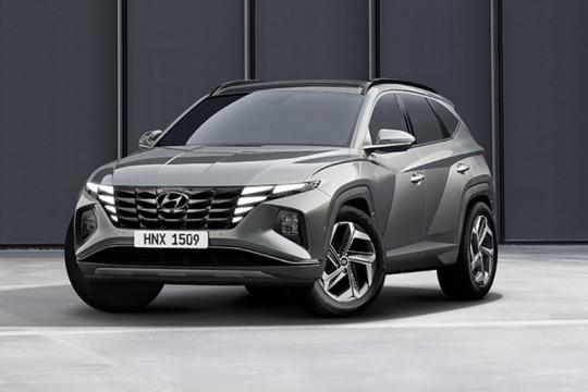 Hyundai tarik 95.000 Sonata dan Tucson gara-gara mesin bisa terbakar