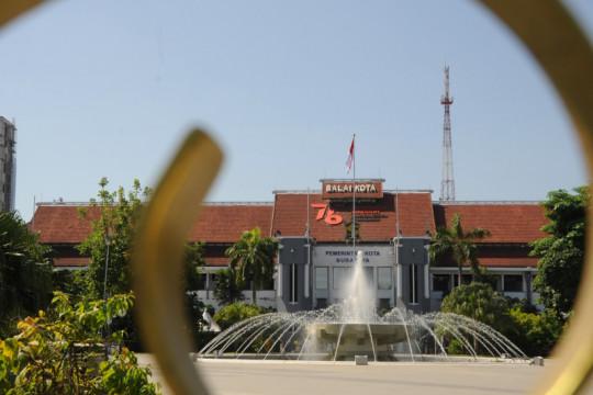 Sebanyak 2.792 aset Pemkot Surabaya masih belum bersertifikat