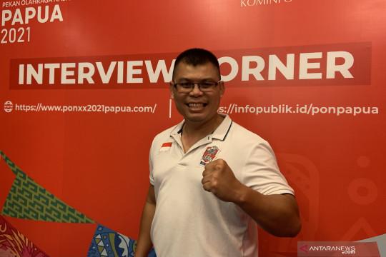 Chris John berharap temukan penerusnya di PON Papua