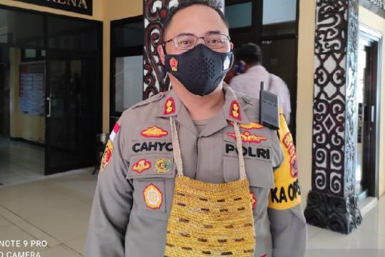 Personel Satgas Nemangkawi gugur dalam kontak tembak KKB di Kiwirok