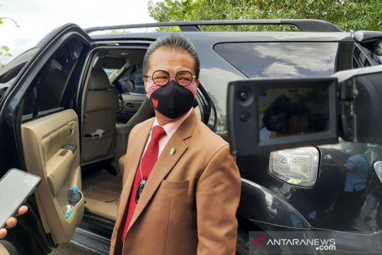 DPRD Kepri dukung gubernur protes ke Kemenhub soal labuh jangkar