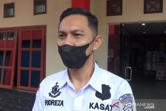 Polres Tanjungpinang temukan jasad seorang warga hilang