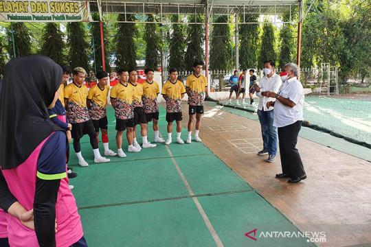 Sepak takraw Sulsel sabet medali perdana PON Papua