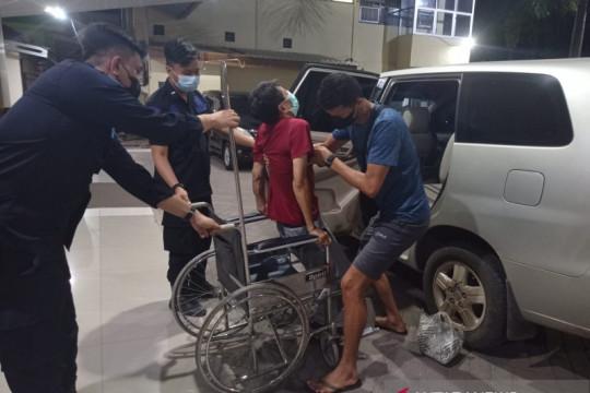 Rudenim Makassar amankan dua pengungsi karena terlibat keributan