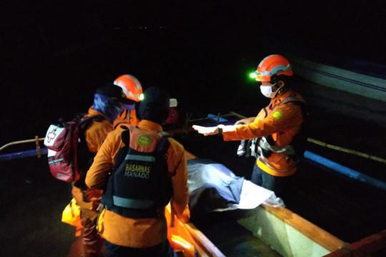 Bocah hanyut di selokan di Manado ditemukan meninggal
