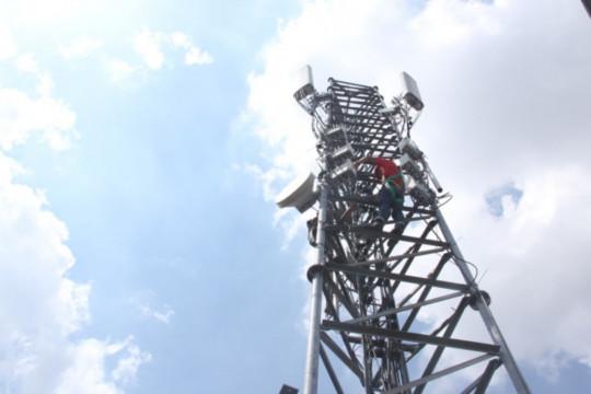 Telkomsel siapkan ribuan BTS 4G di wilayah 3T
