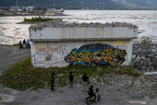 Jelang peringatan tiga tahun bencana Sulteng