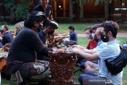 KBRI Washington perkenalkan budaya Indonesia di Universitas Richmond