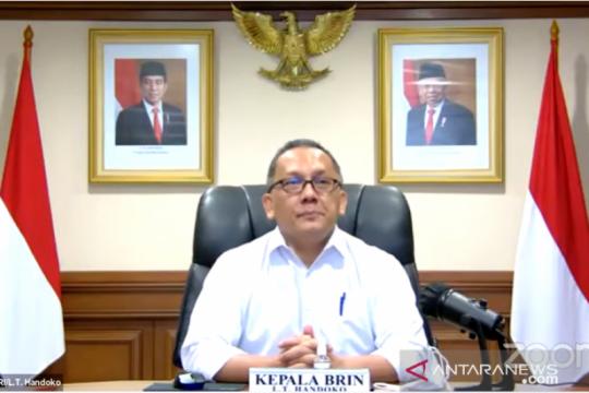 BRIN ingin jadikan riset teknologi nuklir Indonesia bertaraf global