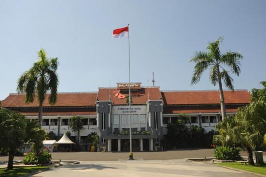 Pemotongan tunjangan ASN Pemkot Surabaya capai Rp95,2 miliar