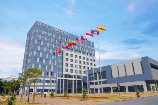 Guangxi buka prospek baru kerjasama dengan ASEAN