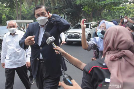 Luhut tegaskan tidak terlibat bisnis tambang di Papua