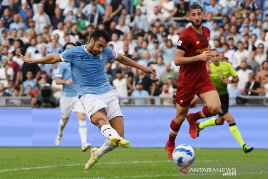 Liga Italia : Lazio vs AS Roma
