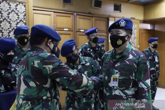 Kadiskes TNI AU pimpin sertijab kepala RSPAU yang baru