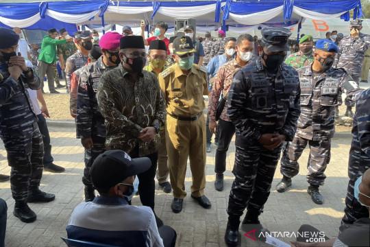 Kasal harap vaksinasi dapat bantu pulihkan perekonomian di Rembang
