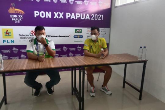 Tim futsal Sumut kalahkan Kalbar 4-2 pada PON Papua