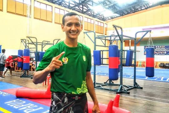 Atlet wushu Kalbar perkuat latihan kardio jelang pertandingan