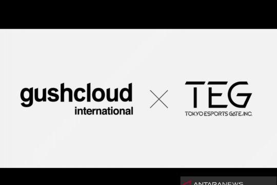 Gushcloud perluas kerja sama dengan Tokyo eSports Gate Inc