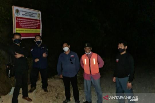 Gakkum KLHK hentikan kegiatan perusahaan tambang Atlasindo Karawang