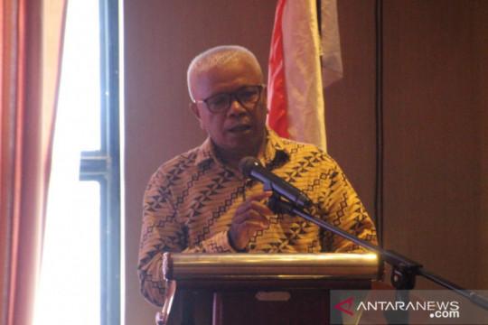 Pakar: Sistem karier terbuka bolehkan TNI/Polri jadi Plt kepala daerah