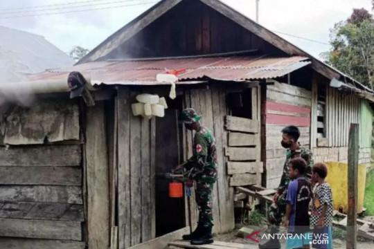 Menkes sebut pengendalian malaria selama PON dilakukan lewat fogging