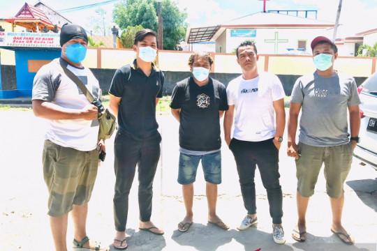 Dokter gigi gadungan di Kupang ditetapkan sebagai tersangka