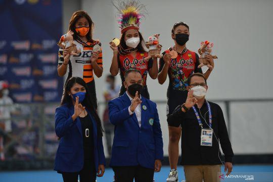 Enembe apresiasi emas berkat talent scouting Perserosi Papua
