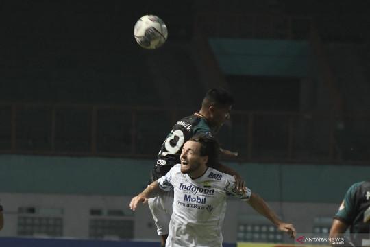 Persikabo tahan imbang Persib tanpa gol