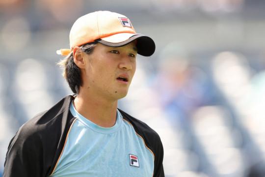 Kwon jadi petenis Korsel pertama juarai ATP Tour setelah 18 tahun