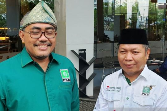 PKB buka peluang usung Prabowo-Muhaimin di Pilpres 2024