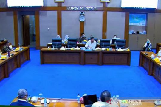 Komisi VII DPR setujui Pagu Anggaran BRIN TA 2022 Rp10,51 triliun