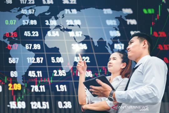 Saham Asia berhati-hati saat harga minyak mencapai tertinggi 3 tahun