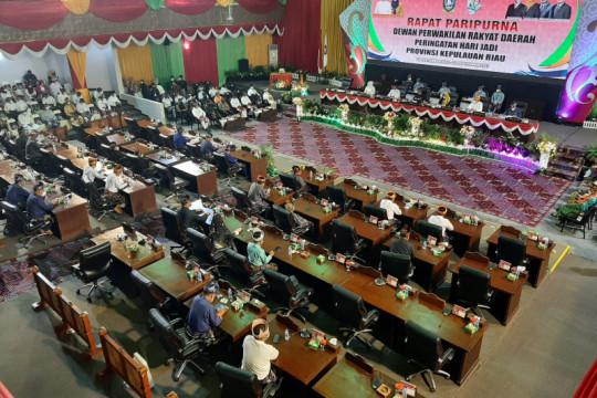 APBD Perubahan Kepri 2021 tetap fokus pemulihan ekonomi masyarakat