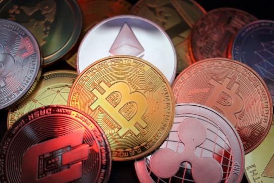 Mata uang digital bank sentral pangkas waktu pembayaran lintas batas