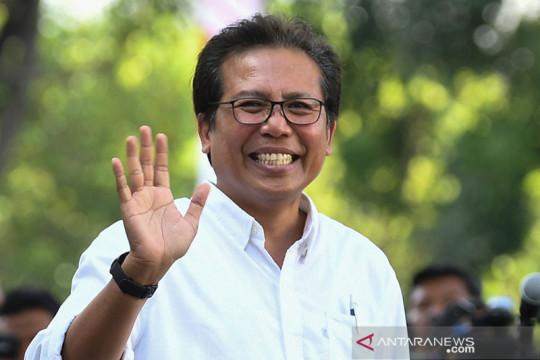 Fadjroel: Presiden tolak tiga periode dan perpanjangan masa jabatan