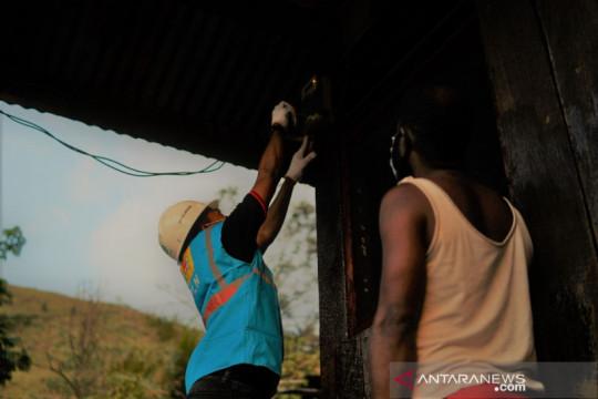 PLN beri diskon tambah daya untuk masyarakat Pulau Papua