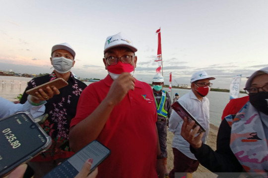 Dirut Pelindo IV: Merger Pelindo telah lalui kajian cermat