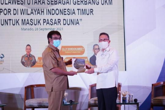 LPEI siap bantu tingkatkan kapasitas UMKM di Indonesia timur