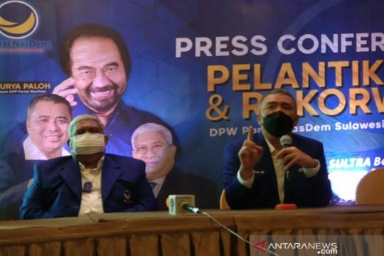 Partai NasDem tak persoalkan Pemilu pada Februari atau Mei 2024